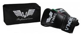Перчатки боксерские V'Noks Mex Pro Training (VN-60055) - Фото №11