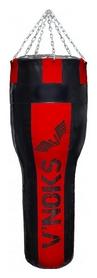 Мешок боксерский конусный V`Noks Gel Red 1,2 м, 45-55 кг (2302_60091)