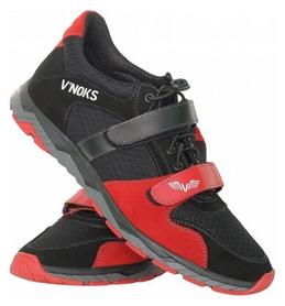 Кроссовки V`Noks Boxing Edition Red New, красные (VN-60086)
