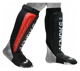 Защита для ног (голень + стопа) V`Noks Potente (VN-60058) - Фото №2