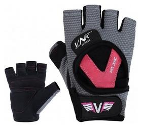 Перчатки для фитнеса женские VNK Ladies Pro (VN-60071)