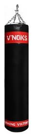 Мешок боксерский V`Noks Inizio Black 1.5 м (2348_60095)