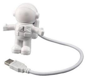 """Светильник для ноутбука CDRep """"Космонавт"""" (FO-114498)"""