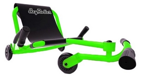 Самокат-каталка (Эзи Роллер) EZR EzyRoller classic green (EZR1G)