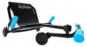 Самокат-каталка (Эзи Роллер) EZR EzyRoller classic black/blue (EZR1BLB)