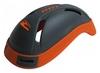 Защита паха (ракушка) MMA RDX Сarbon, серо-оранжевая (603_10709) - Фото №2