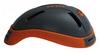 Защита паха (ракушка) MMA RDX Сarbon, серо-оранжевая (603_10709) - Фото №4