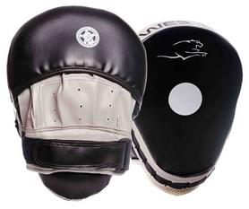 Лапы боксерские PowerPlay 3041, серые