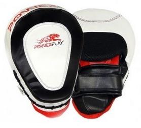 Лапы боксерские PowerPlay 3042