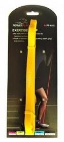 Резинка для подтягиваний (лента сопротивления) PowerPlay 4115, Light