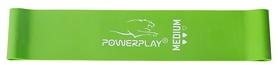 Резинка для подтягиваний (лента сопротивления) PowerPlay 4114, Medium
