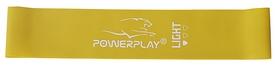 Резинка для подтягиваний (лента сопротивления) PowerPlay 4114, Light