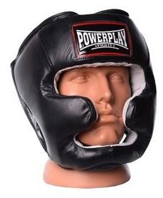 Шлем боксерский PowerPlay 3065