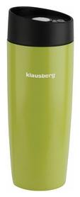 Термокружка PowerPlay Klausberg KB-7148, зеленая (pp1513)