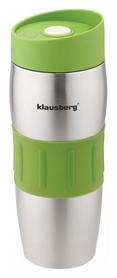 Термокружка PowerPlay КН-7100, зеленая (pp1478)