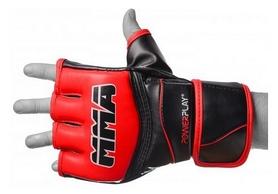 Перчатки для MMA PowerPlay 3055, красные