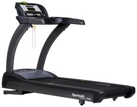 Дорожка беговая электрическая SportsArt  T645L, черная