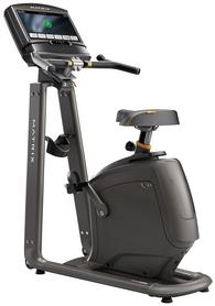 Велоэргометр вертикальный Matrix U30 XIR, черный (M U30XIR)