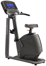 Велоэргометр вертикальный Matrix U50 XR, черный (M U50XR)