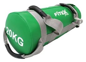 Мешок для кроссфита Fitex MD1650-20 - зеленый, 20 кг