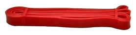 Тренажер - резиновая петля Fitex MD1353-22 - красная, 2 м