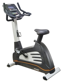 Велотренажер Fitex A1100G, черный