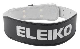eleiko Пояс тяжелоатлетический кожаный Eleiko Olympic Weightlifting Belt 3006180