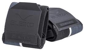 Бинты для тяги Eleiko PL Wrist Wraps, серые (3000602-960)