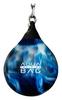 """Мешок боксерский водоналивной Aqua Training Bag """"Bad Boy Blue"""" - синий, 54 кг (AP120BB)"""
