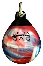 """Мешок боксерский водоналивной Aqua Training Bag """"Red, White & Blue"""" - красный, 15,8 кг (AP35USA)"""