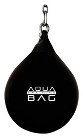 """Мешок боксерский водоналивной Aqua Training Bag """"Black Eye"""" - черный, 85,5 кг (AP190B)"""
