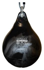 """Мешок боксерский водоналивной Aqua Training Bag """"Haymaker Black"""" - черный, 33,8 кг (AP75SB)"""