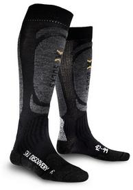 Термоноски лыжные мужские X-Socks Skiing Discovery AW 14 (X20310-B014)