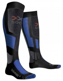 Термоноски для сноубординга X-Socks Snowboard AW 16 (X020361-G034)