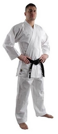 Кимоно для карате Adidas Kumite, размер - 170 см