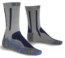 Термоноски для треккинга женские X-Socks Trekking Light Lady SS 18 (X020244-G177)
