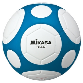 Мяч футзальный (оригинал) Mikasa, №4 (FLL337-WB)
