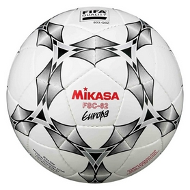 Мяч футзальный (оригинал) Mikasa FIFA Quality, № 4 (FSC62EUROPAFIFA)