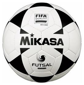 Мяч футзальный (оригинал) Mikasa FIFA Quality, №4 (FSC62P-W)