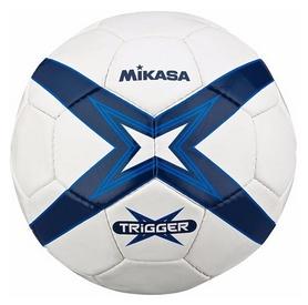 Мяч футбольный (оригинал) Mikasa, №5 (TRIGGER5-BL)
