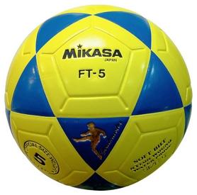 Мяч футбольный (оригинал) Mikasa FIFA Inspected, №5 (FT-5BY FIFA)