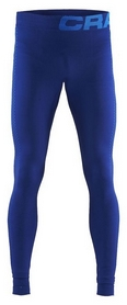 Термокальсоны мужские Craft Warm Intensity Pants Man AW 17, синие (1905352-386355)