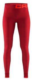 Термокальсоны женские Craft Warm Intensity Pants Woman AW 17, красные (1905349-452801)