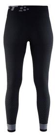 Термокальсоны женские Craft Warm Intensity Pants Woman AW 17, черные (1905349-999985)