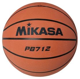 Мяч баскетбольный (оригинал) Mikasa, №7 (PB712)