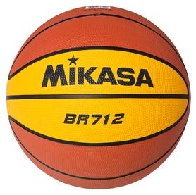 Мяч баскетбольный (оригинал) Mikasa, №7 (BR712)