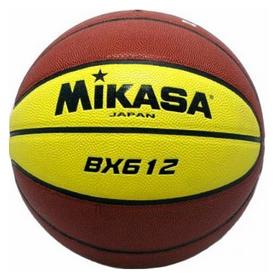 Мяч баскетбольный (оригинал) Mikasa, №6 (BX612)