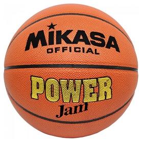 Мяч баскетбольный (оригинал) Mikasa, №6 (BSL10G-C)