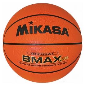 Мяч баскетбольный (оригинал) Mikasa, №6 (BMAX-PLUS-C)