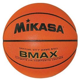Мяч баскетбольный (оригинал) Mikasa, №6 (BMAX-C)